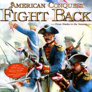 Acheter American Conquest Fight Back Clé Cd Comparateur Prix