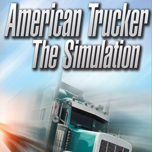 Acheter American Trucker Simulation clé CD Comparateur Prix