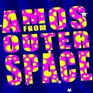 Acheter Amos From Outer Space Clé Cd Comparateur Prix