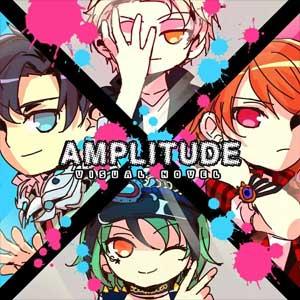 AMPLITUDE A Visual Novel