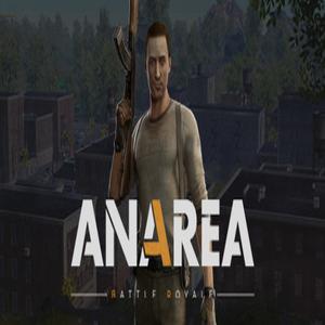 Acheter Anarea Battle Royale Clé CD Comparateur Prix