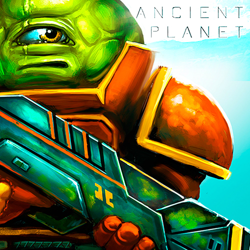 Acheter Ancient Planet Clé Cd Comparateur Prix
