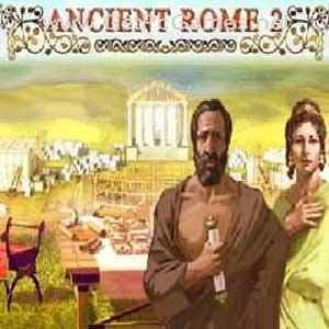 Acheter Ancient Rome 2 Clé Cd Comparateur Prix