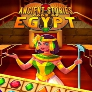 Ancient Stories Gods of Egypt