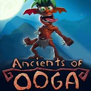 Acheter Ancients of Ooga Clé Cd Comparateur Prix