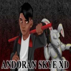 Andoran Skye XD