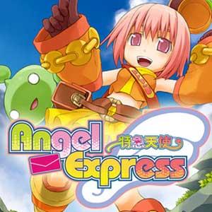 Acheter Angel Express Clé Cd Comparateur Prix