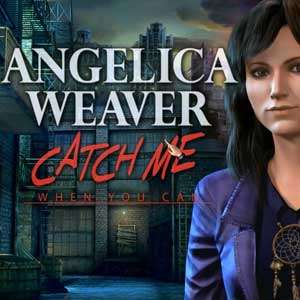 Angelica Weaver Catch Me When You Can