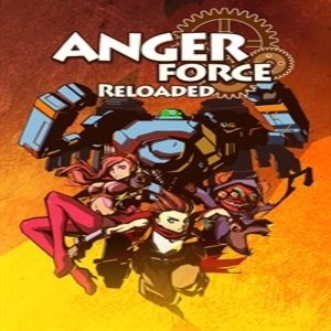 Acheter AngerForce Reloaded Xbox One Comparateur Prix