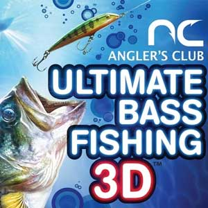 Acheter Anglers Club Ultimate Bass Fishing 3D Nintendo 3DS Download Code Comparateur Prix
