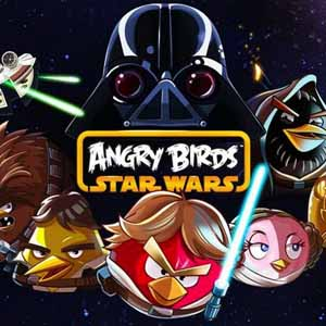 Acheter Angry Birds Star Wars Nintendo 3DS Download Code Comparateur Prix