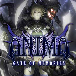 Telecharger Anima Gate of Memories PS4 code Comparateur Prix