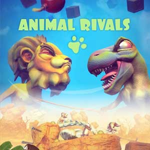 Acheter Animal Rivals Xbox One Code Comparateur Prix