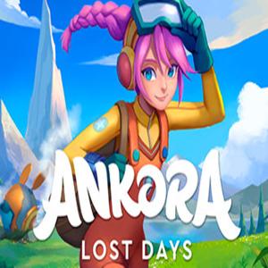 Ankora Lost Days