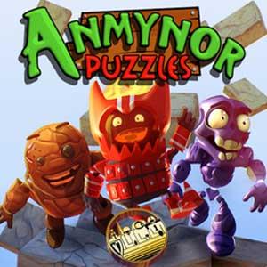 Acheter Anmynor Puzzles Clé Cd Comparateur Prix