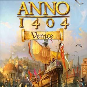 Acheter Anno 1404 Venice Clé Cd Comparateur Prix