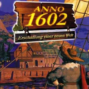 Acheter Anno 1602 AD Clé Cd Comparateur Prix