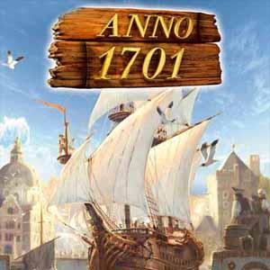 Acheter Anno 1701 AD Clé Cd Comparateur Prix