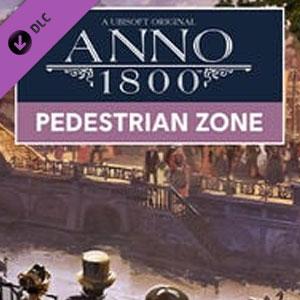 Anno 1800 Pedestrian Zone Pack