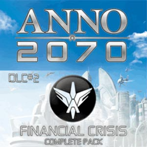 Acheter Anno 2070 Financial Crisis Complete Pack Clé Cd Comparateur Prix