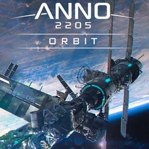 Acheter Anno 2205 Orbit Clé Cd Comparateur Prix