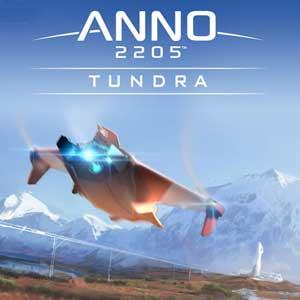 Acheter Anno 2205 Tundra Clé Cd Comparateur Prix