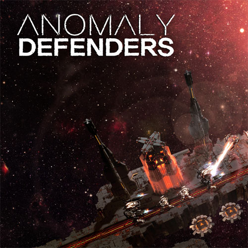 Acheter Anomaly Defenders Cle Cd Comparateur Prix