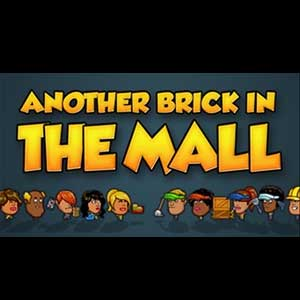 Acheter Another Brick in the Mall Clé Cd Comparateur Prix