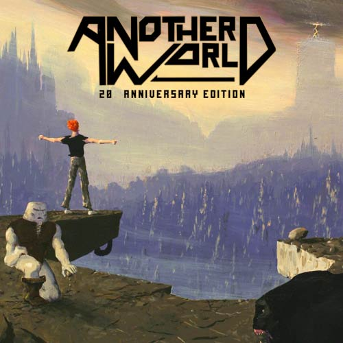 Acheter Another World - 20th Anniversary Edition clé CD Comparateur Prix