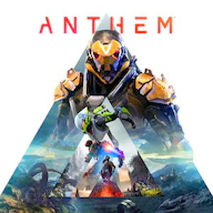 Acheter Anthem Xbox Series Comparateur Prix