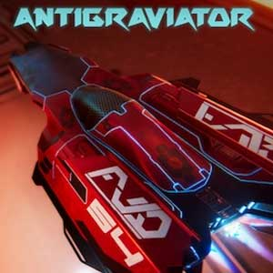 Acheter Antigraviator Clé CD Comparateur Prix