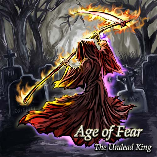 Acheter AGE OF FEAR Undead King clé CD Comparateur Prix