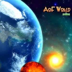 Acheter AoF World Online Clé Cd Comparateur Prix