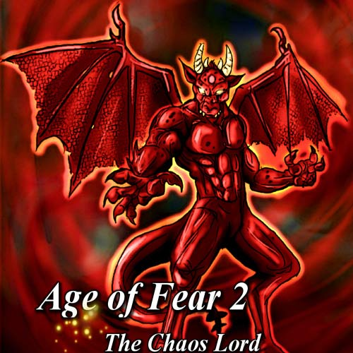 Acheter AGE OF FEAR 2 Chaos Lord clé CD Comparateur Prix