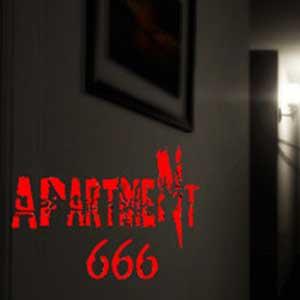 Acheter Apartment 666 Clé Cd Comparateur Prix