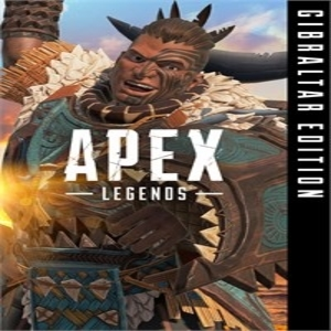 Apex Legends Gibraltar Edition