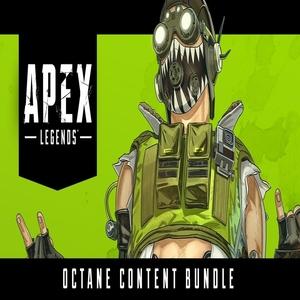Apex Legends Octane Content Bundle