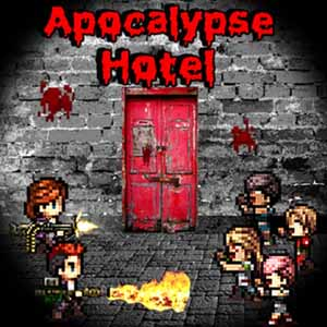 Acheter Apocalypse Hotel The Post-Apocalyptic Hotel Simulator Clé Cd Comparateur Prix
