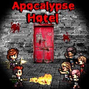Apocalypse Hotel The Post-Apocalyptic Hotel Simulator