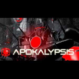 Acheter Apokalypsis Clé Cd Comparateur Prix