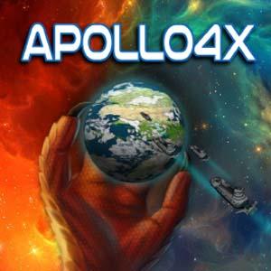 Acheter Apollo4x Clé Cd Comparateur Prix