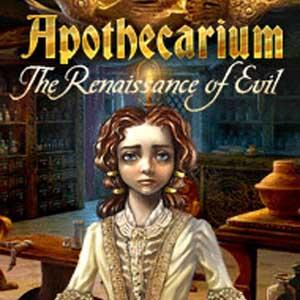 Acheter Apothecarium The Renaissance of Evil Clé Cd Comparateur Prix