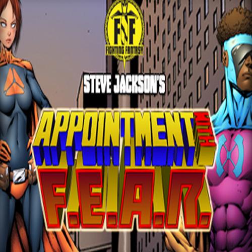 Acheter Appointment With Fear Clé Cd Comparateur Prix