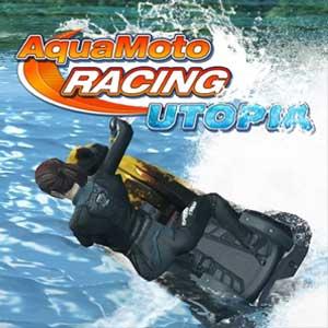 Acheter Aqua Moto Racing Utopia Clé Cd Comparateur Prix