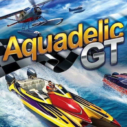 Acheter Aquadelic GT Clé Cd Comparateur Prix