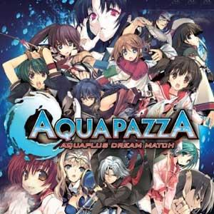 Telecharger AquaPazza Aquaplus Dream Match PS3 code Comparateur Prix