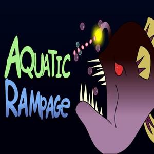 Acheter Aquatic Rampage Nintendo Switch comparateur prix