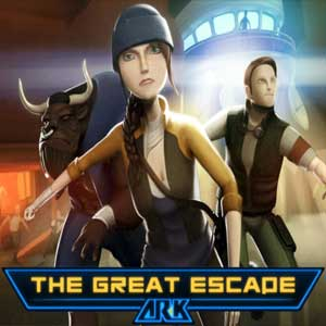 Acheter AR-K The Great Escape Clé Cd Comparateur Prix