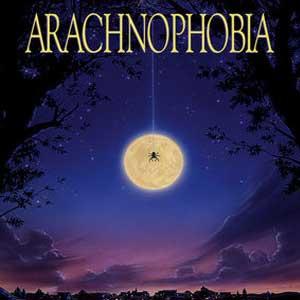 Acheter Arachnophobia Clé Cd Comparateur Prix