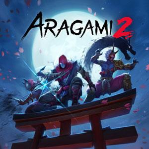 Acheter Aragami 2 PS5 Comparateur Prix
